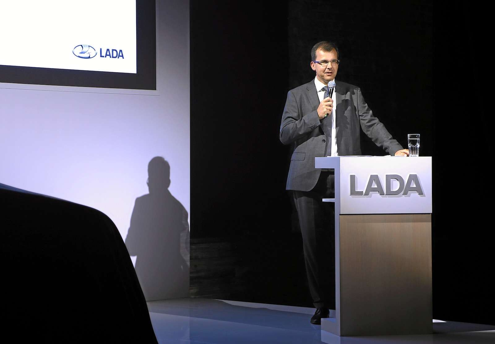 Обновленная Lada Granta представлена официально. Инет, она не подорожала!— фото 899799