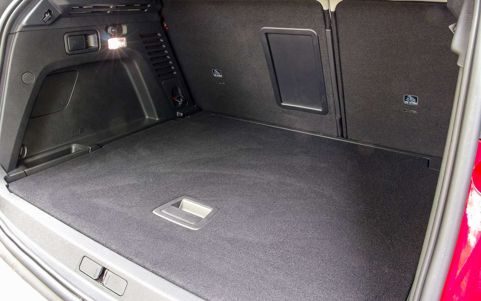 Автомобиль года: тестируем Peugeot 3008— фото 759127
