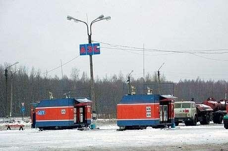 Бензины: где хуже?— фото 82010
