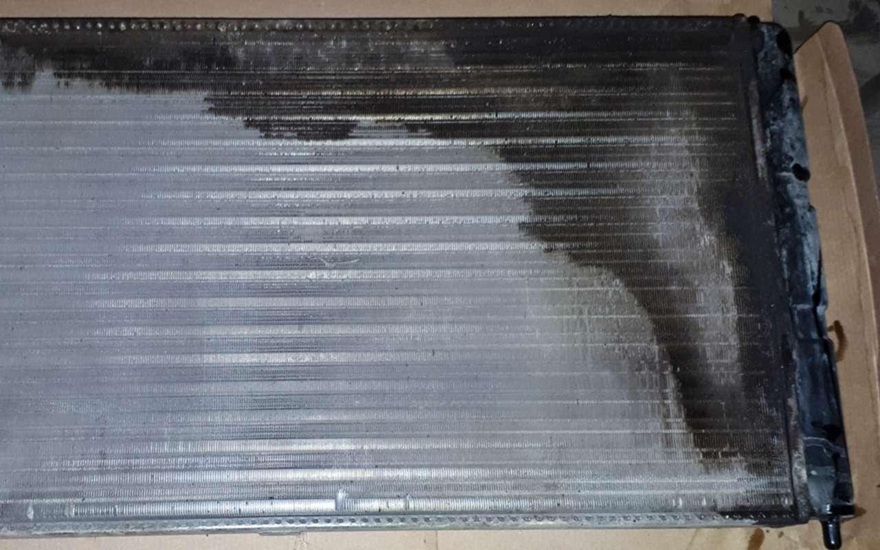 Chevrolet Niva изпарка ЗР: 102000км наодометре— фото 882792