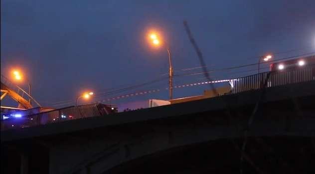 НаМКАД ночью столкнулись 20автомобилей, погибли два человека