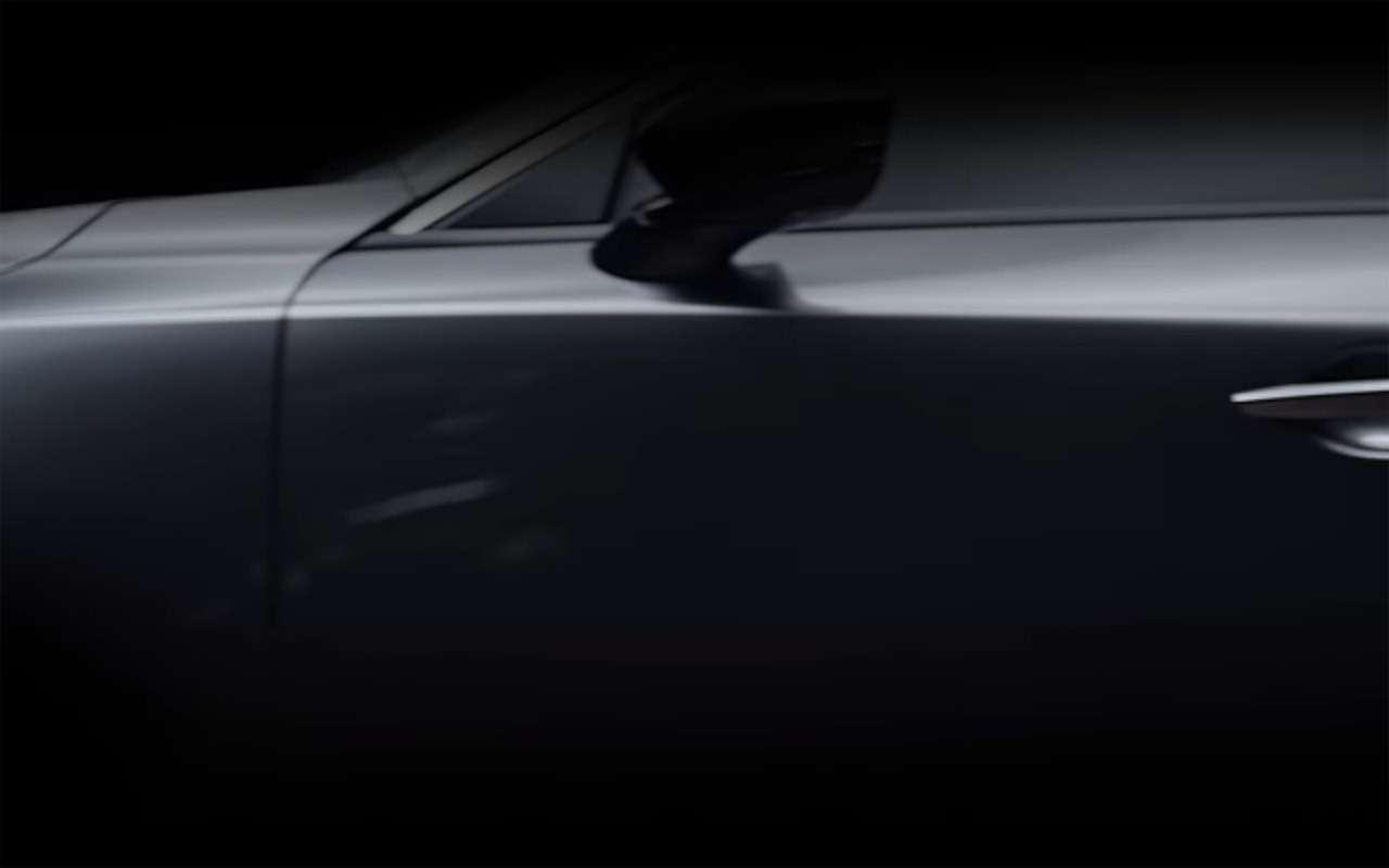 Новую Mazda 3показали навидео— фото 915032