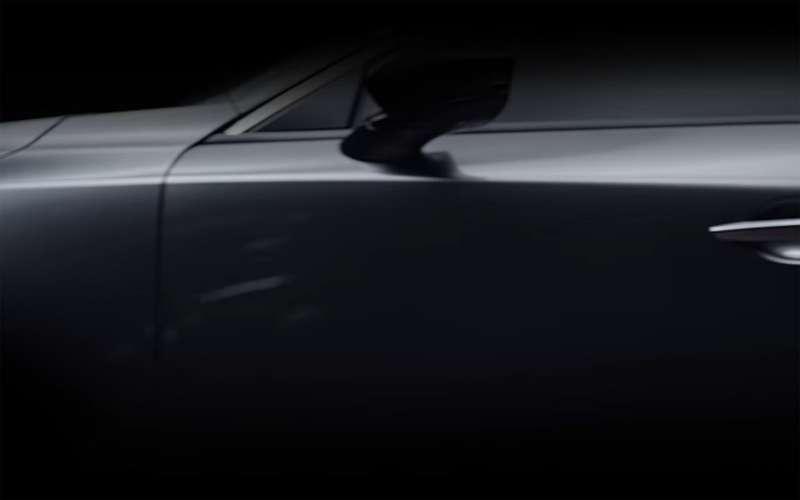 Новую Mazda 3показали навидео