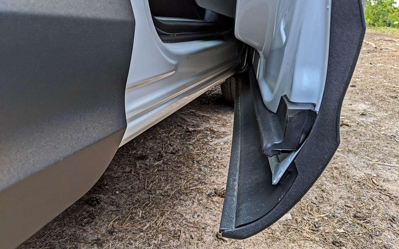 Opel Grandland X— честный иподробный тест-драйв— фото 1240088