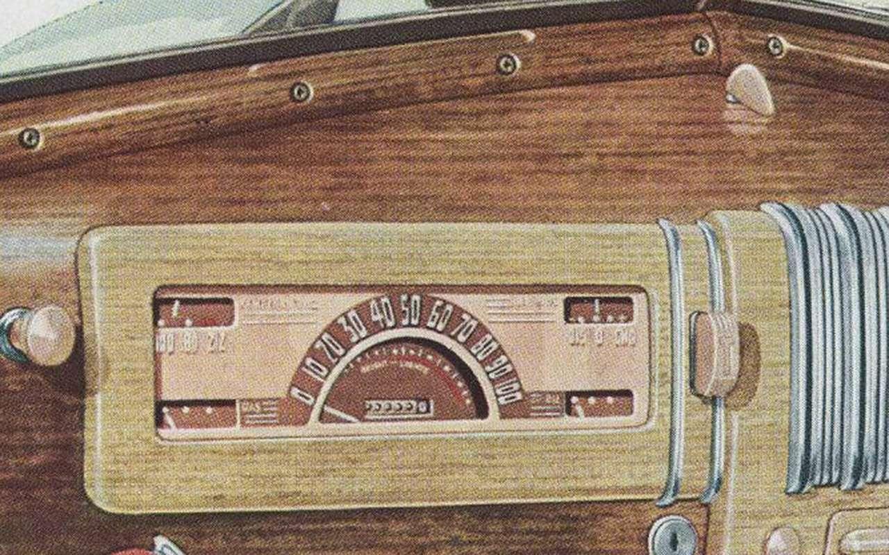 Первый советский дизельный грузовик ЯАЗ-200— родом изАмерики— фото 1255806