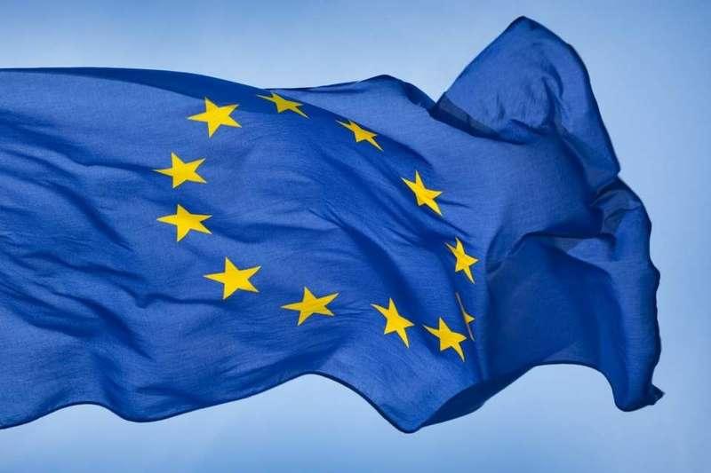 no copyright EU Flag