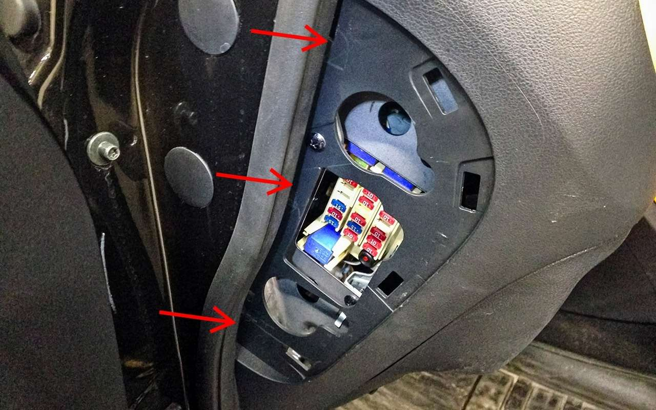 «Купил Ниссан— мучайся сним сам»!Проверяем Nissan Juke— фото 878372
