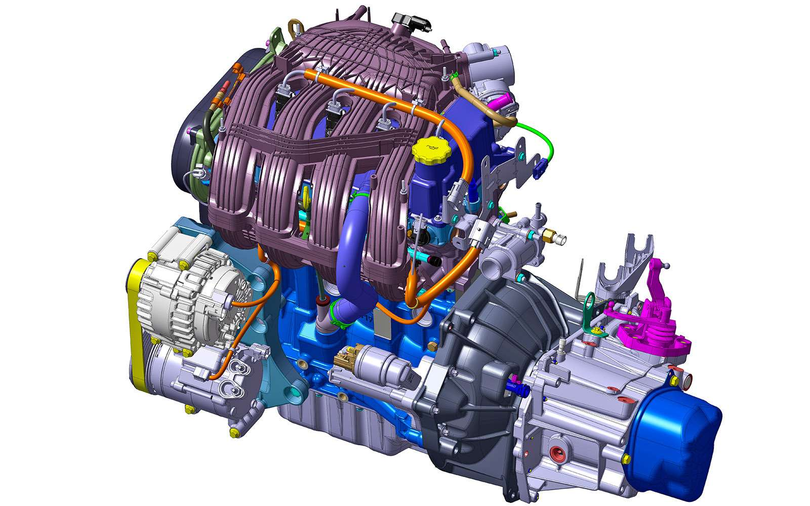 Лада XRAY 1.8с МКП иотключаемой ESP: позаявкам «Зарулем»— фото 672417