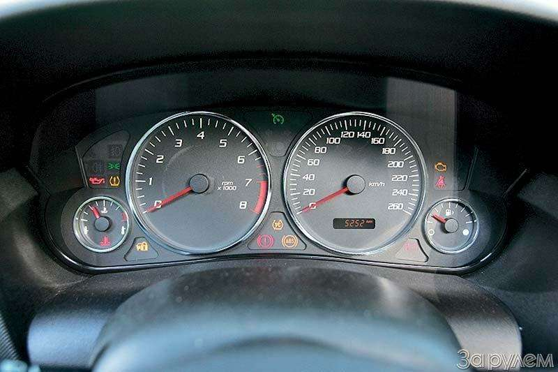 Тест Audi A6Allroad, Cadillac SRX, Volvo XC70. Выше среднего— фото 67351
