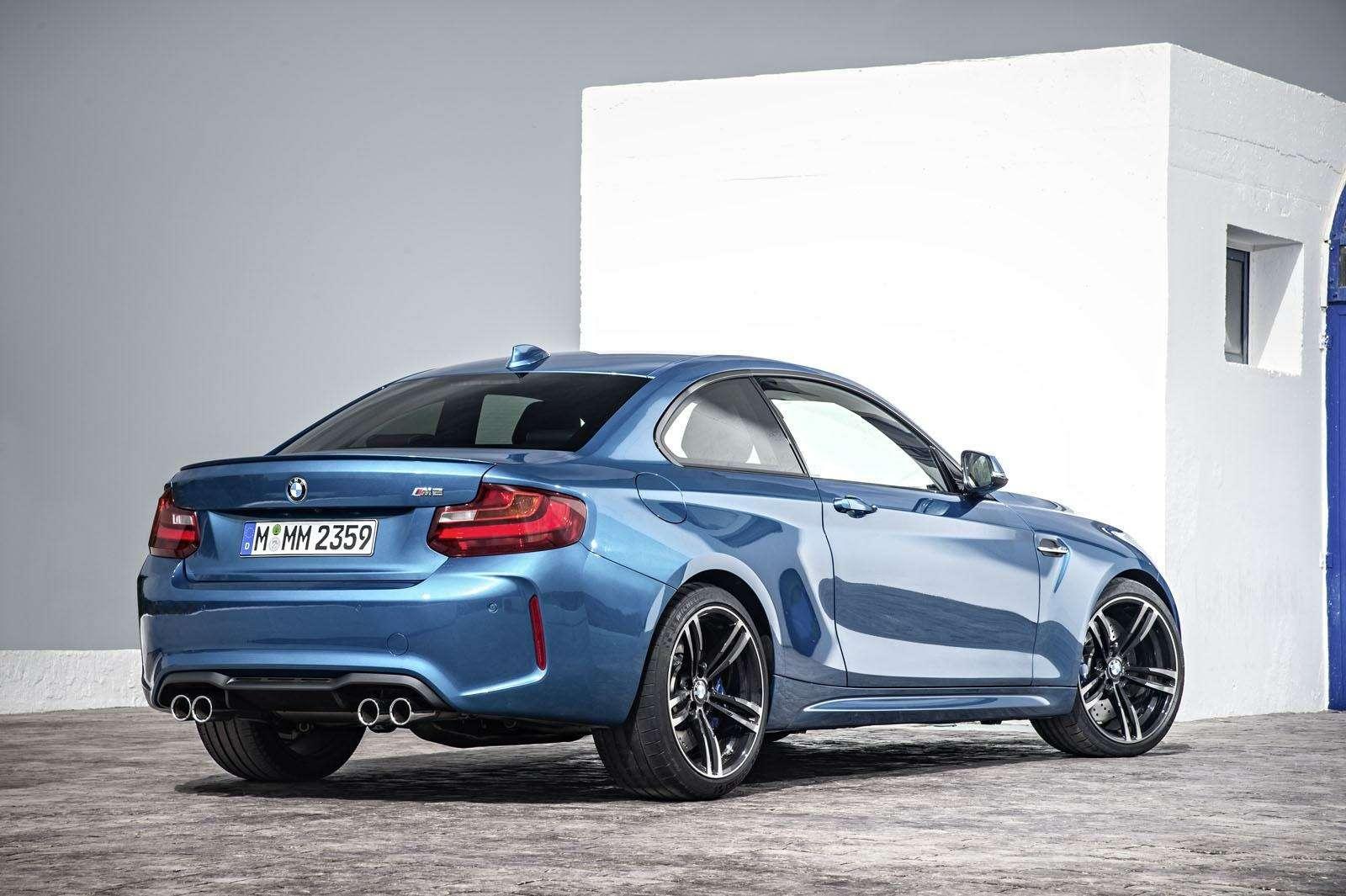BMWM2N12