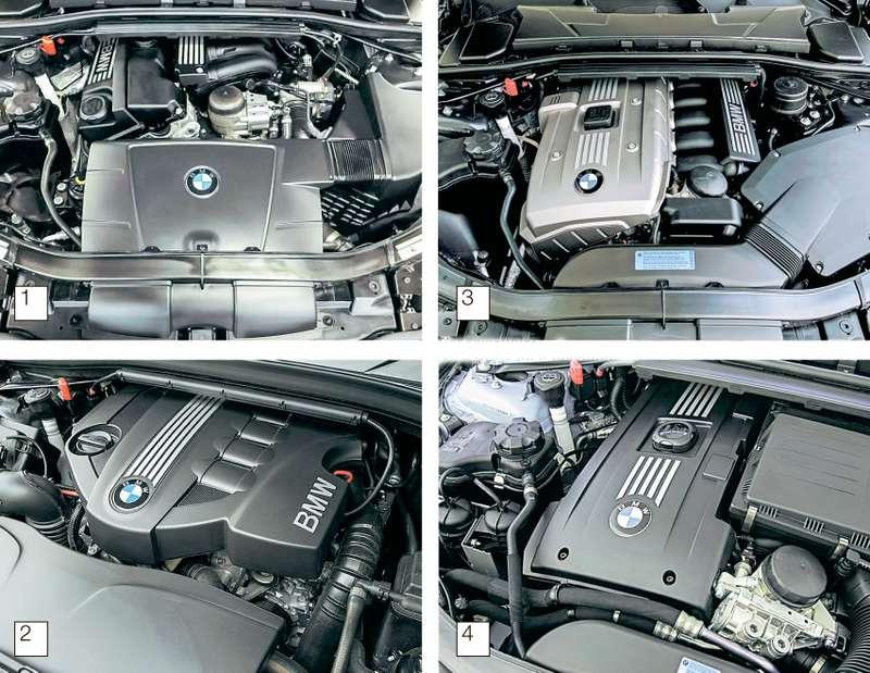 маслосъемные колпачки на BMW x5 e53