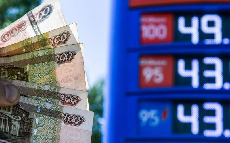 Нефтяники нашли виновных ввысоких ценах набензин
