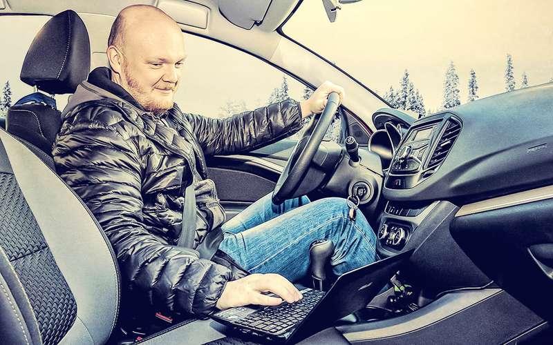 Какой автомобиль купить до1млн рублей? Советует эксперт ЗР