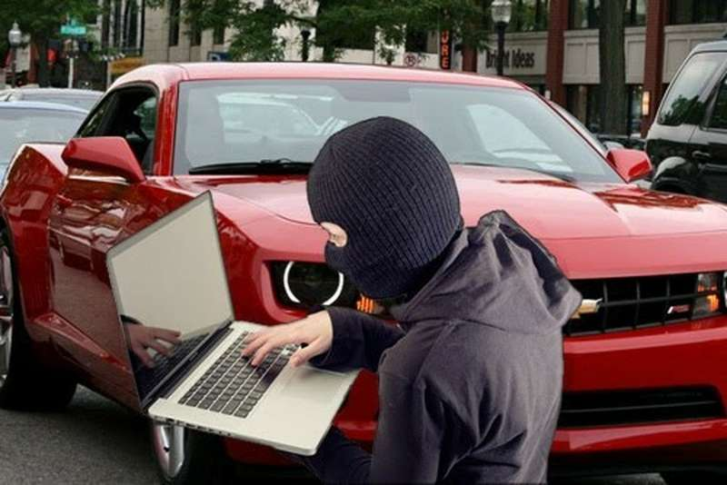 Carhacking