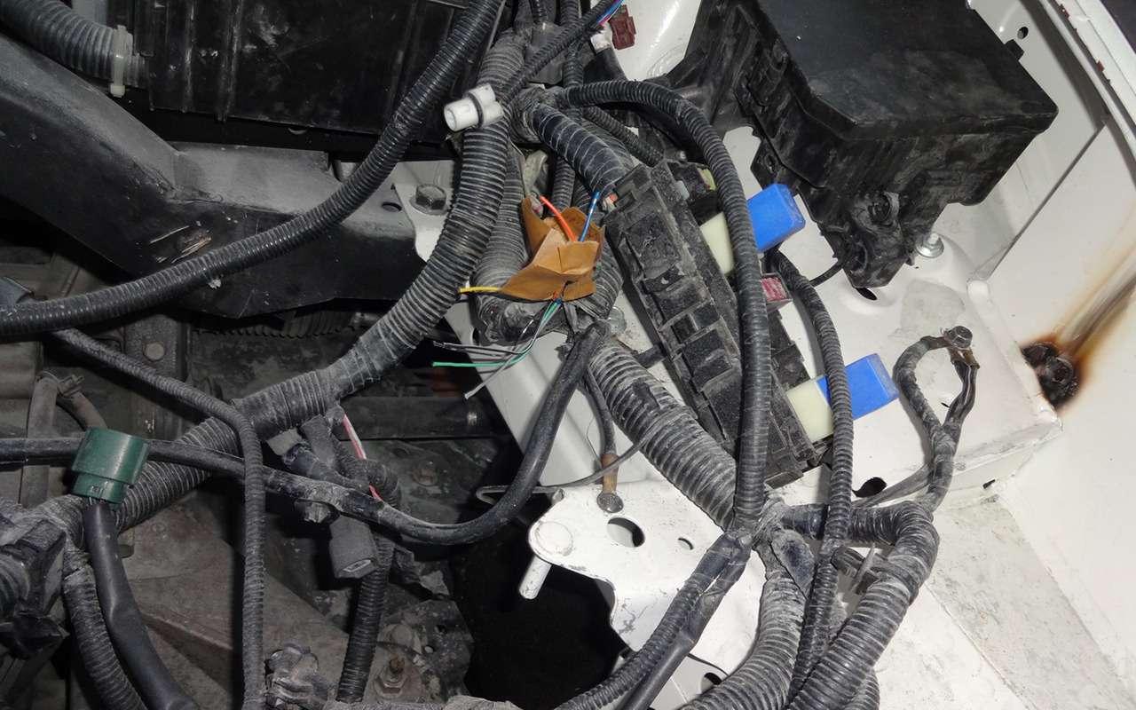 Новый российский автомобиль Monarch: как насамом деле онсейчас выглядит— фото 1042043