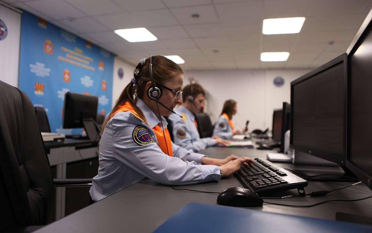 Помочь за100 секунд— как устроена работа Службы спасения 112— фото 918370