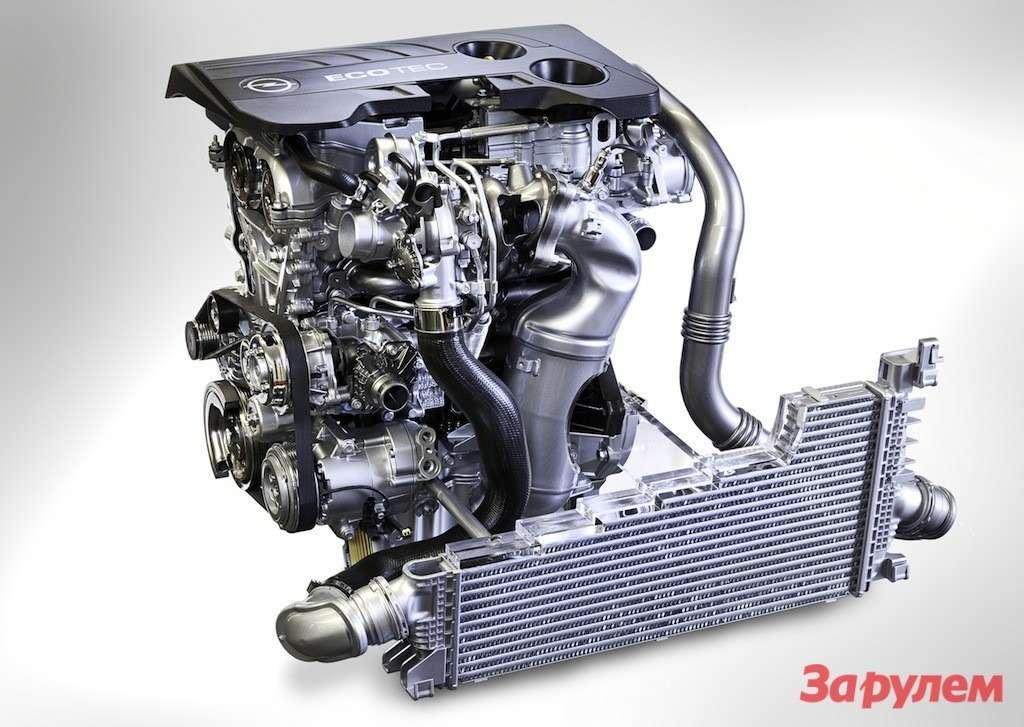 A2802301.6 SIDI Turbo