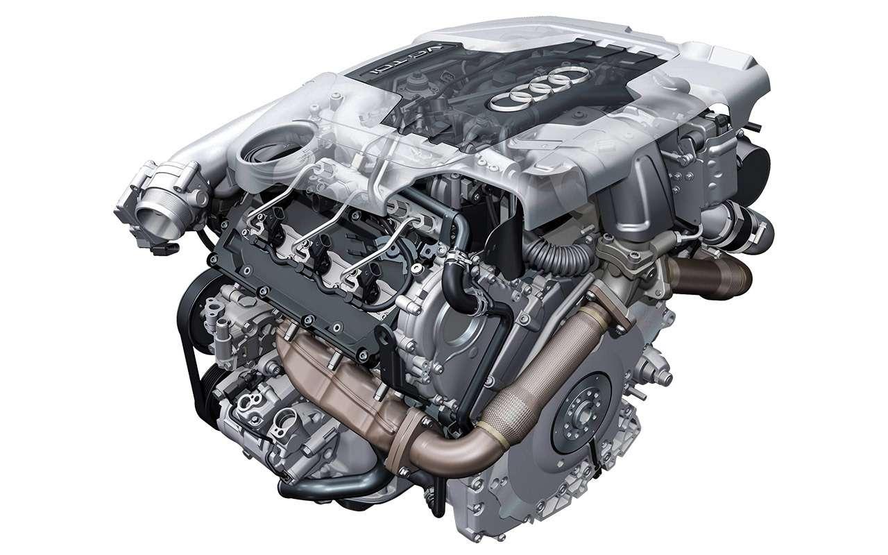 Audi Q5(2008-2017): все его проблемы— фото 1269513