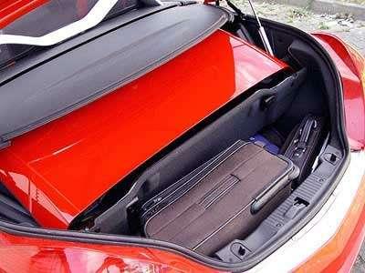 Открытый Opel Tigra получил жесткий верх— фото 104757