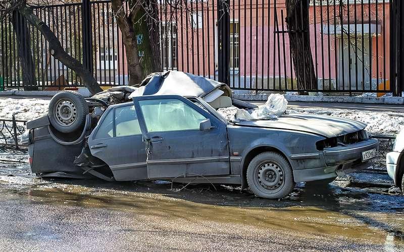 Почему пора избавиться отлюбимой машины