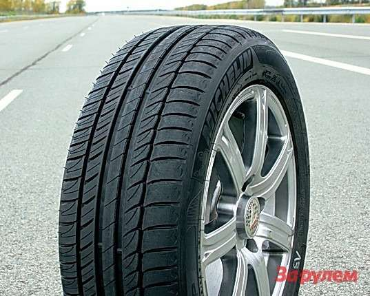 Michelin Primacy HP 91V