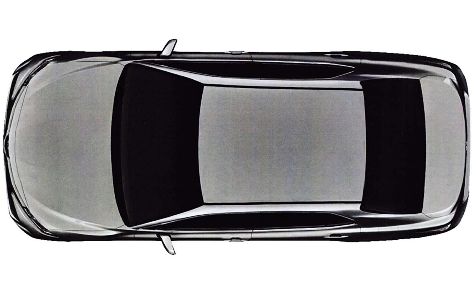 Новая Toyota Camry дляРоссии: первые подробности— фото 819232