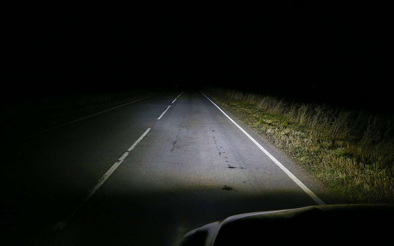 Sorento, Kodiaq, Cheryexeed: тест оптики итрансмиссий— фото 1218277