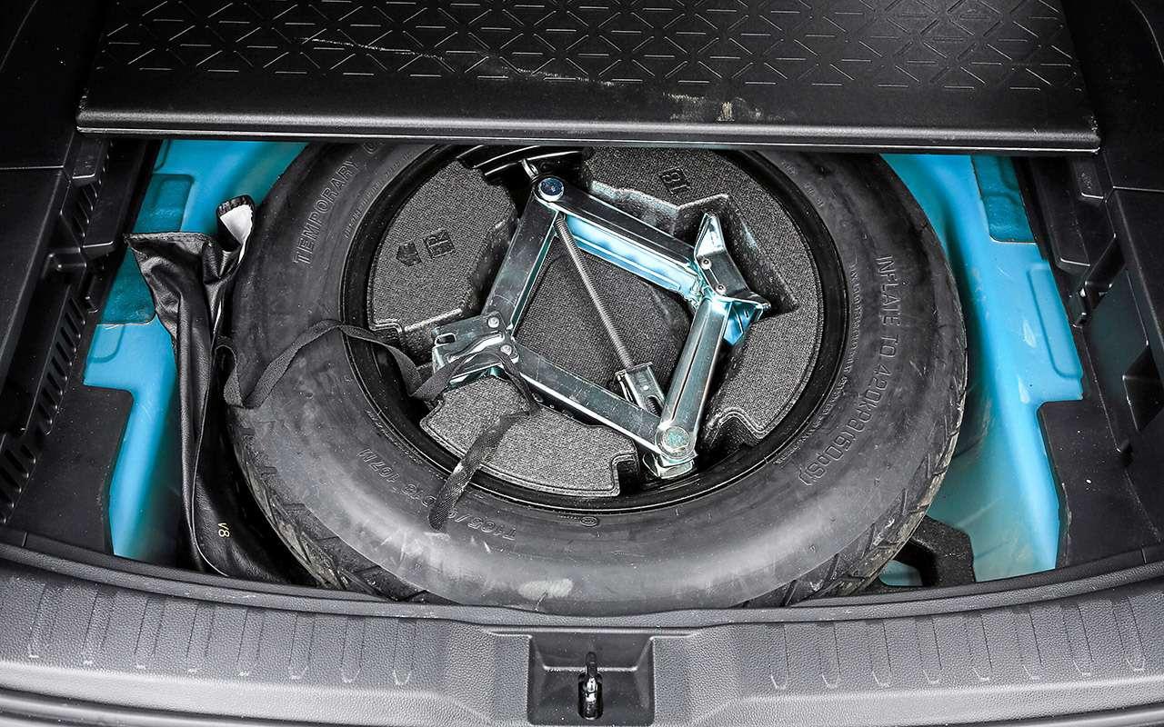 Новый Toyota RAV4, Forester иOutlander: большой тест кроссоверов— фото 1057735