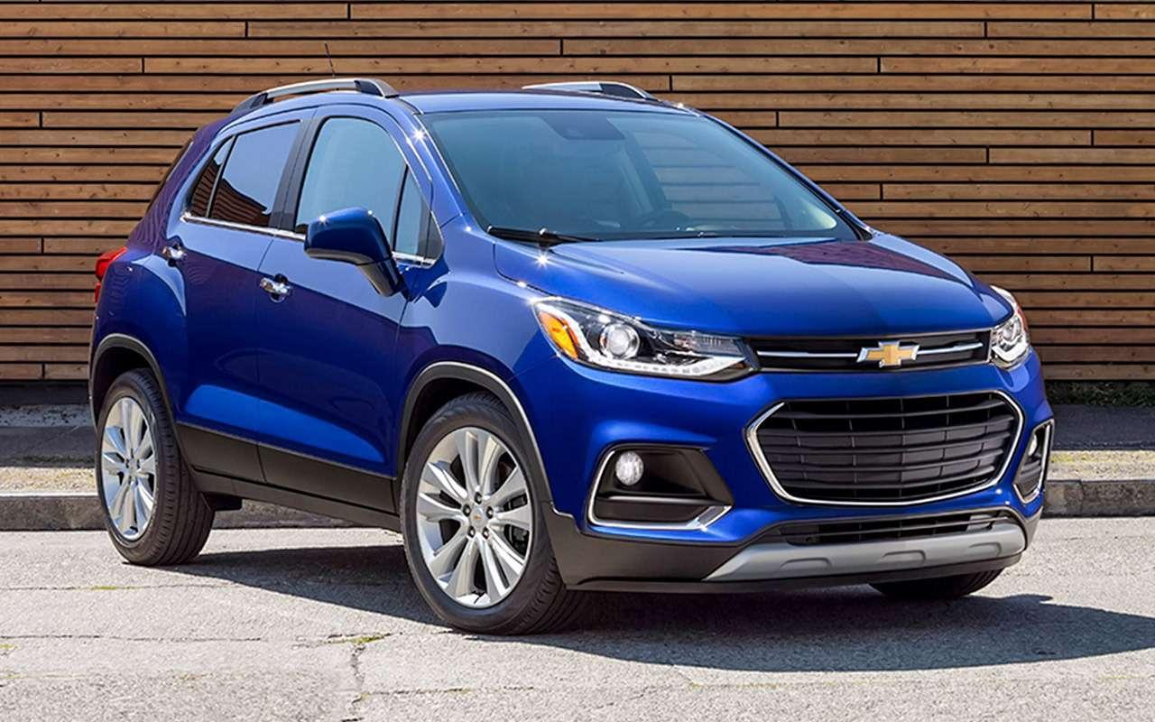 Chevrolet Cobalt иВеста— все расходы натри года вперед!— фото 1224494