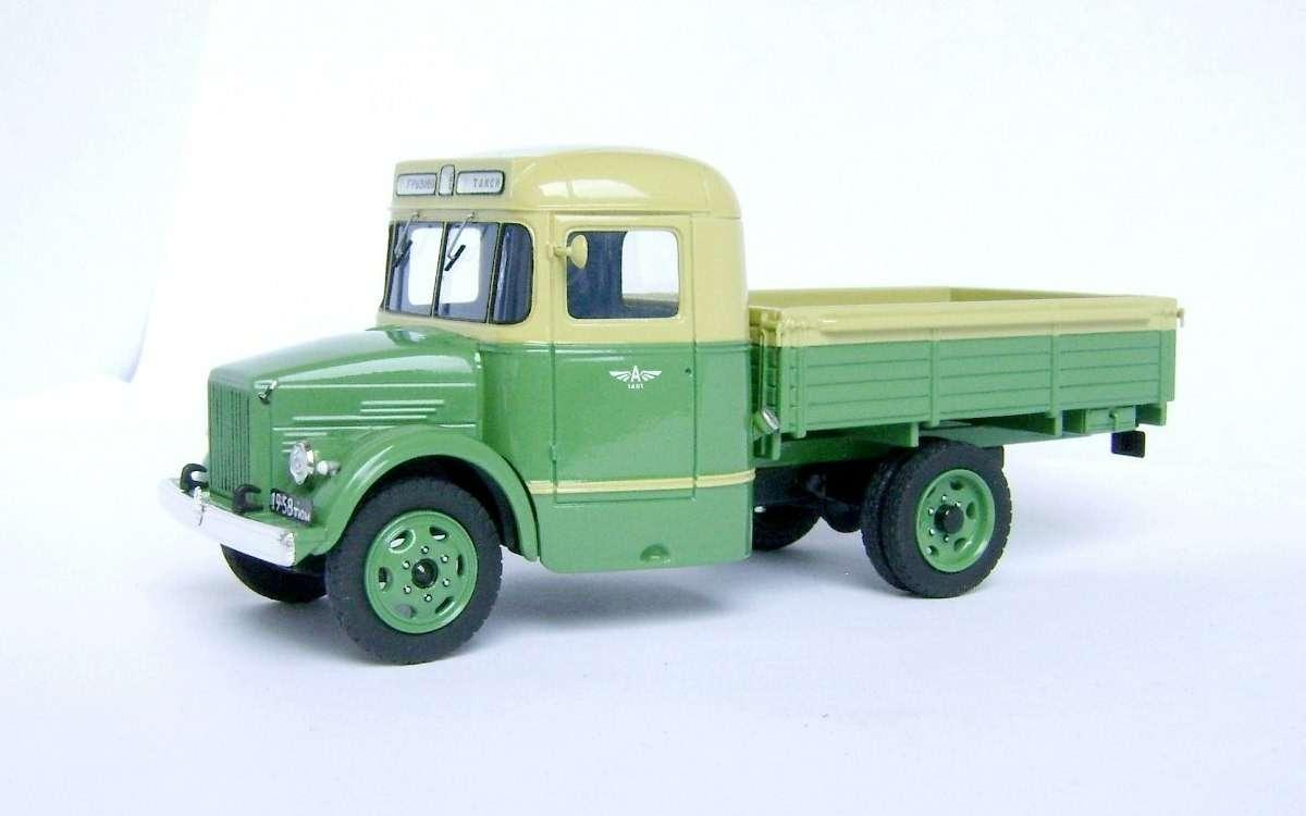 Альтернативная автоистория— невиданные модели СССР— фото 804061