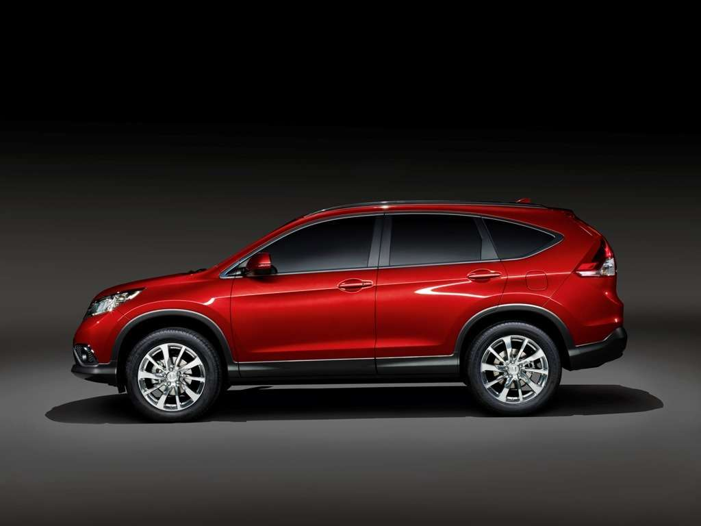 16827_Honda_Reveals_Images_of_the_European_CR-V_Prototype