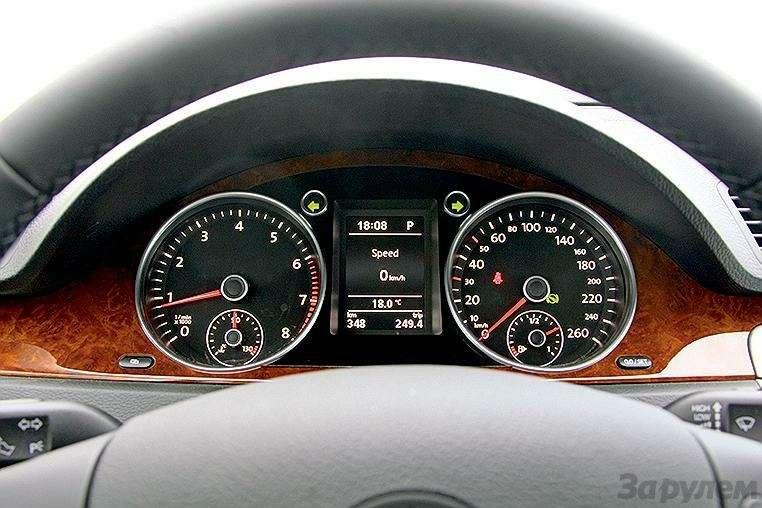 Ford Mondeo, Toyota Avensis, Volkswagen Passat: Под знаком качества— фото 93507