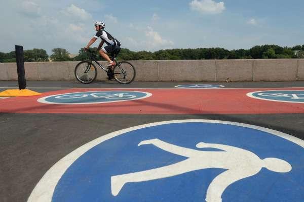 В ПДД будут внесены «велосипедные» поправки