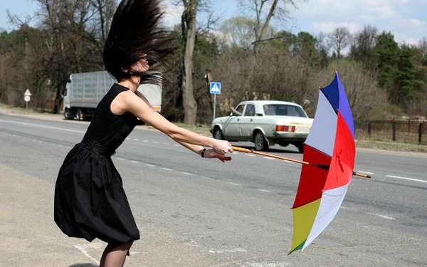8советов опытному водителю (то есть вам), как ездить вдождь
