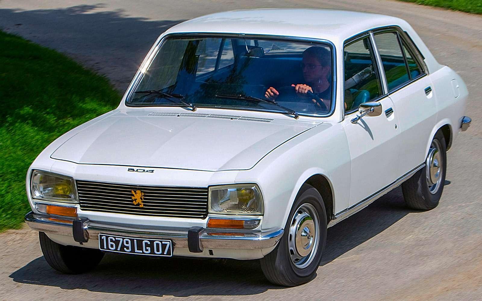 Автомобиль года: тестируем Peugeot 3008— фото 759132