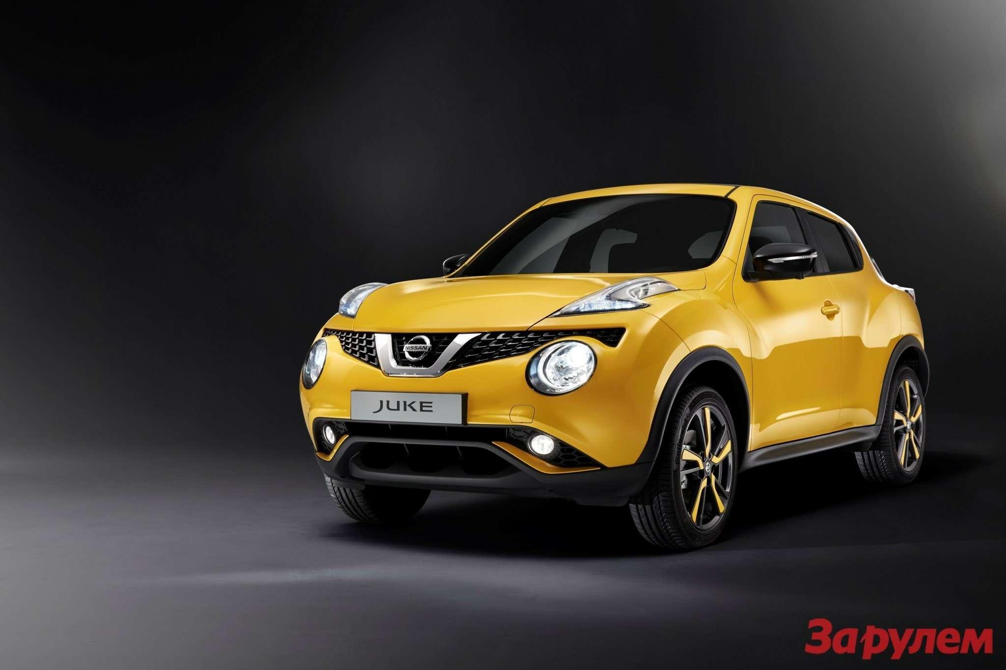 Nissan Juke_2014