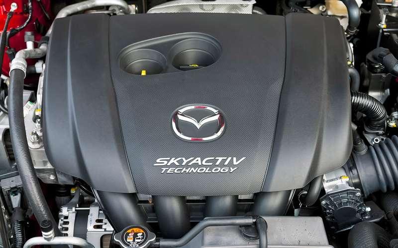 Mazda 6с пробегом: надежная! Ноесть три недостатка