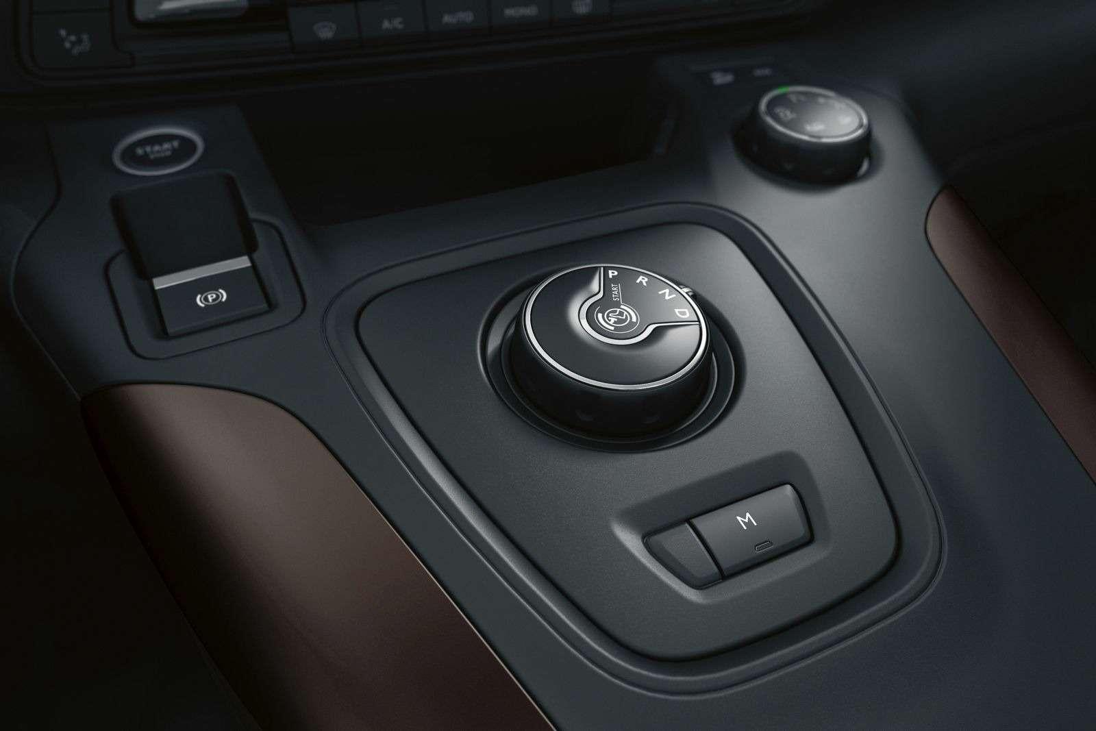 Больше Партнера: представлен внедорожный «каблучок» Peugeot Rifter— фото 847158