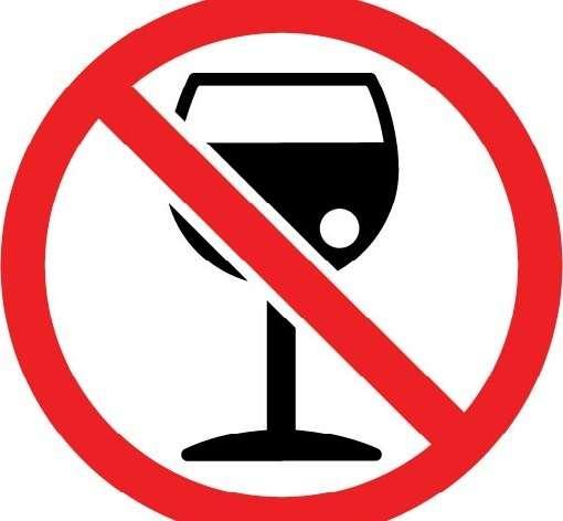 Стикер овреде алкоголя появится всалонах автомобилей