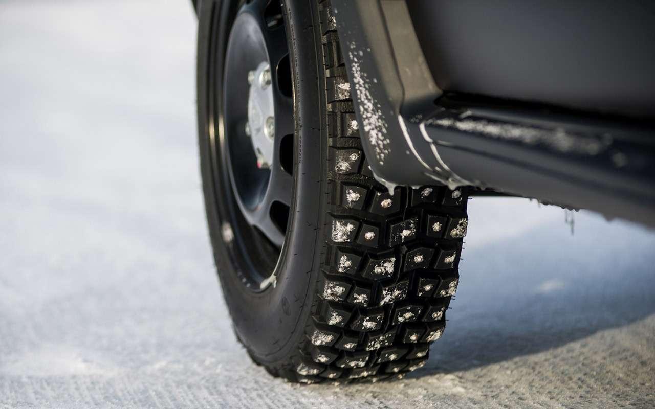 Карельский дрифт: кроссоверы Renault нальду Ладожского озера— фото 856388