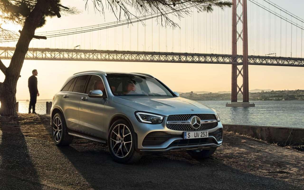 BMW, Mercedes-Benz иPorsche: расклад порасходам— фото 1197805