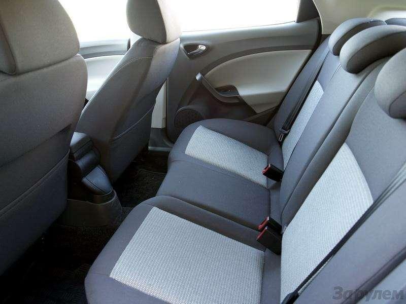 SEAT New Ibiza: SEAT неVolkswagen?— фото 6680
