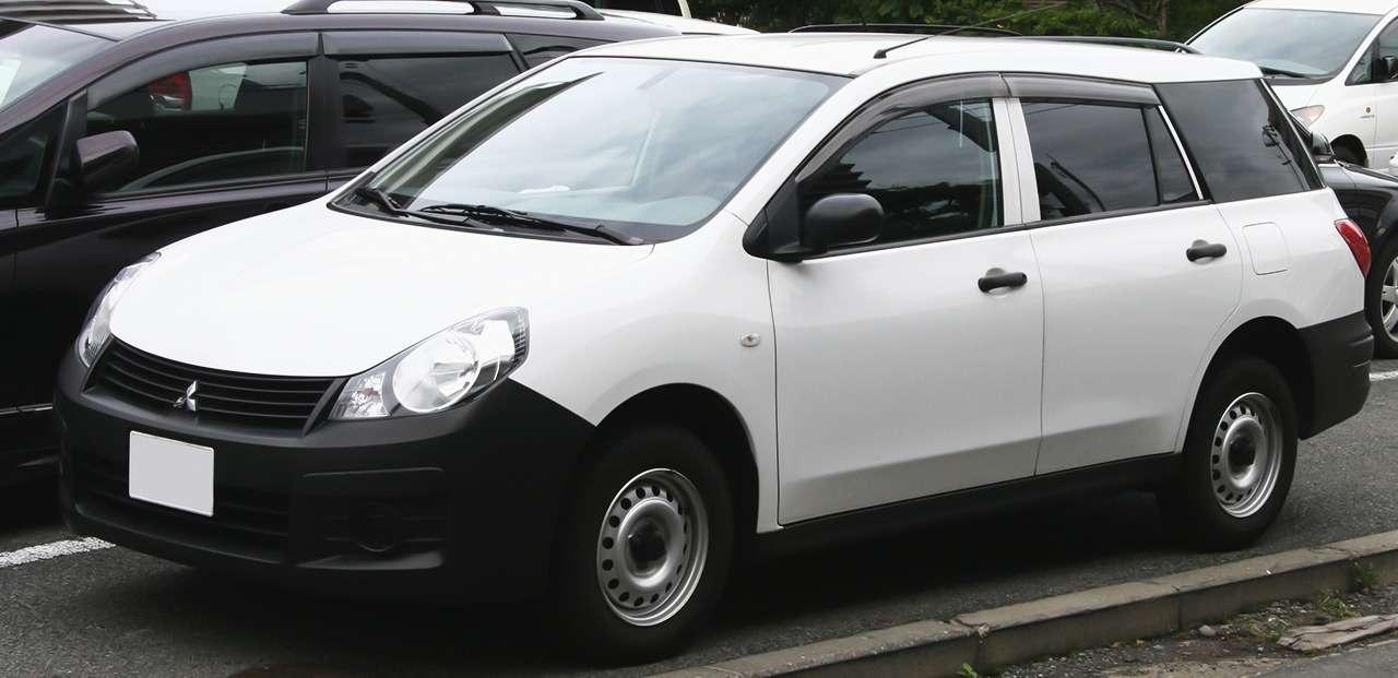 10моделей Mitsubishi, которые непродают вРоссии— фото 907762