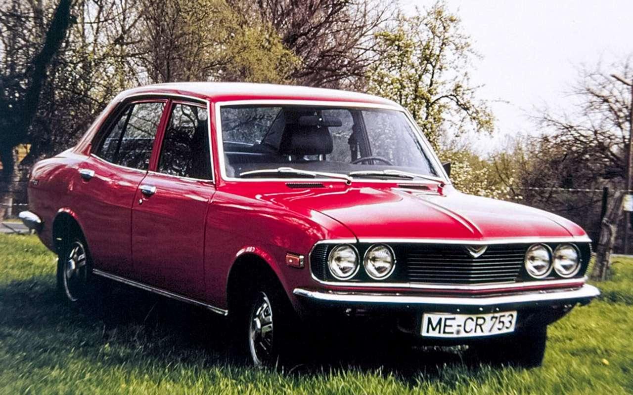 Skoda Octavia, Kia K5, Mazda 6: проверка нажесткость— фото 1221560