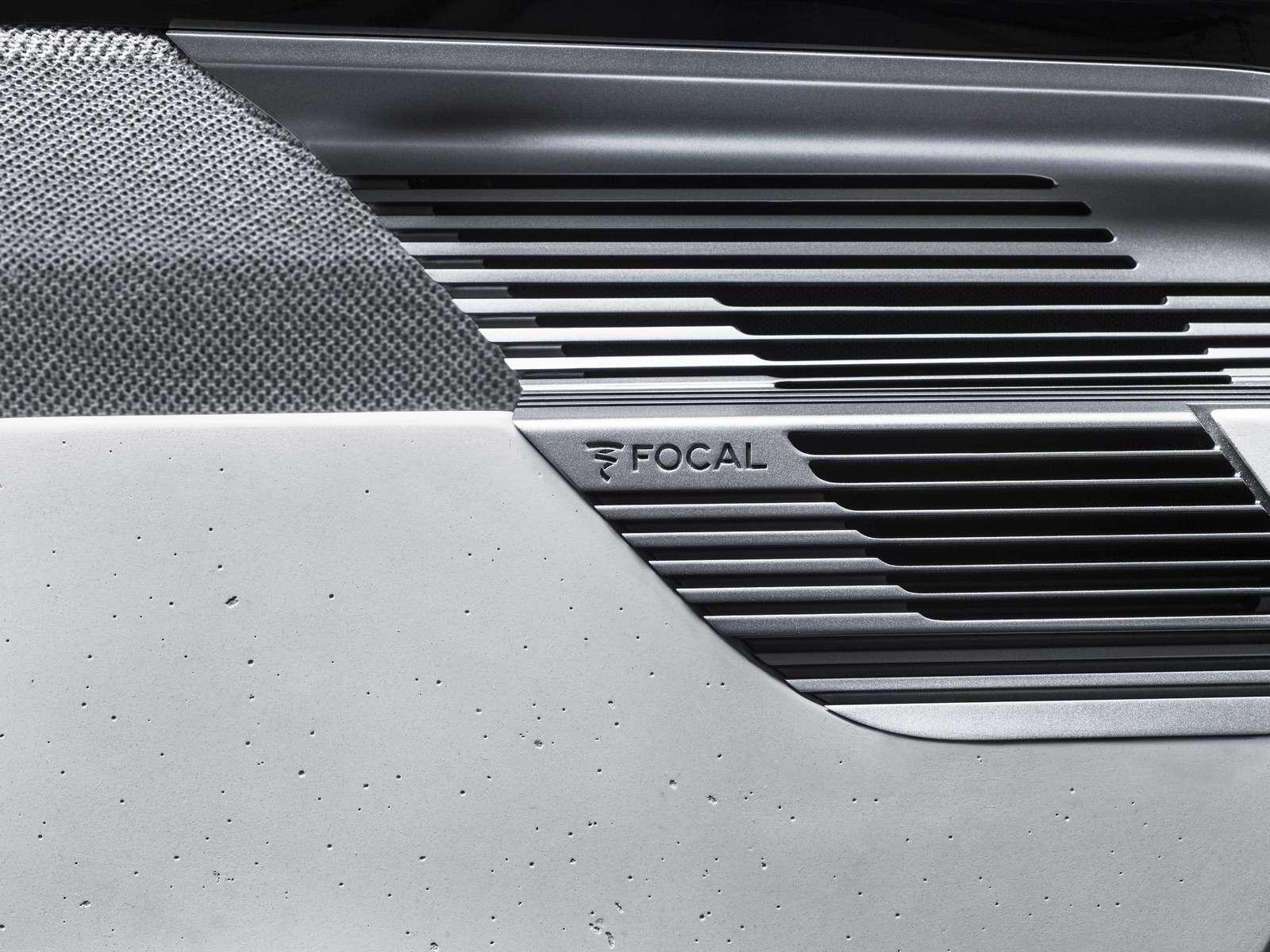 Peugeot Instinct: ваше первое «Я»— фото 713229