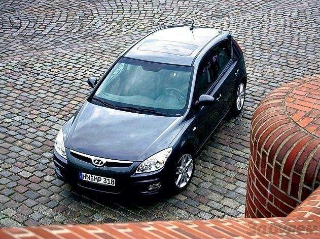 Торговый ряд Hyundai: Точки надi— фото 91393