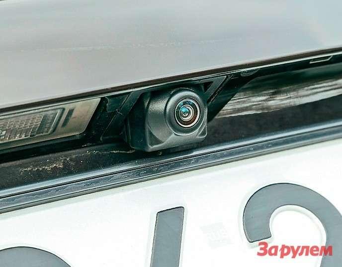 Универсал Chevrolet Cruze— доплата без переплаты— фото 261541
