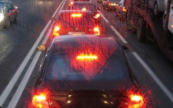 Сделай что-нибудь!— как водители сами устраивают ДТП