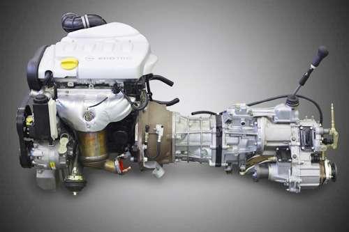 Chevrolet-Niva получит новый мотор осенью— фото 99732