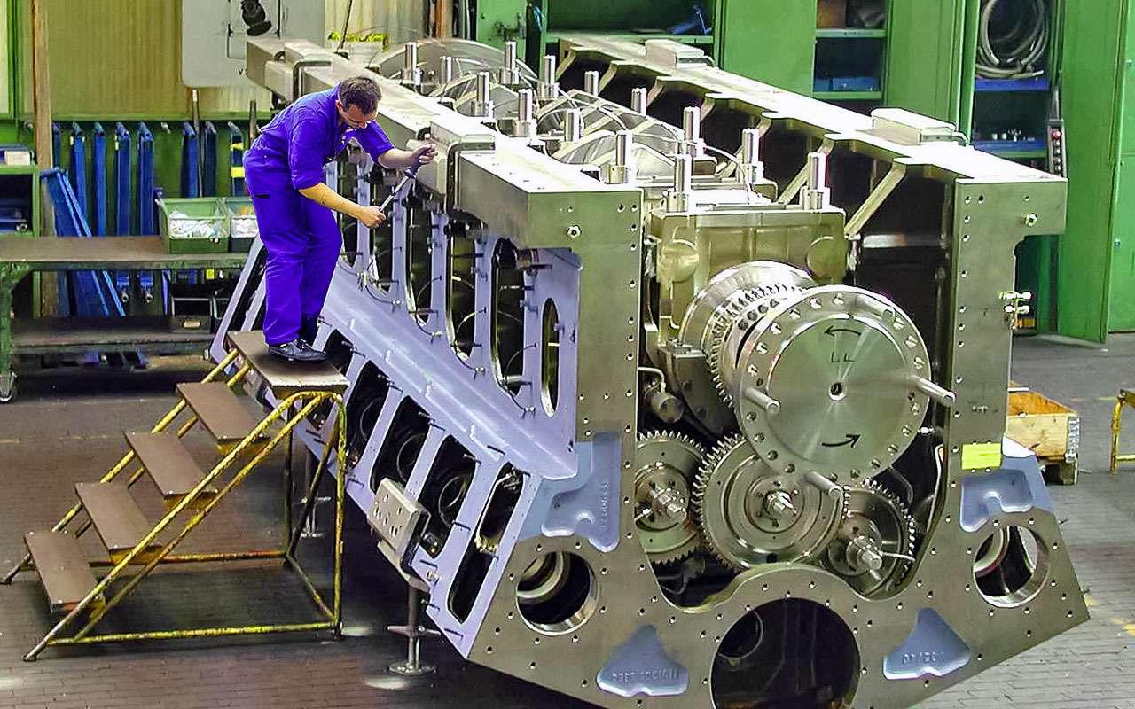 Непора ливам «капиталить» мотор: основные признаки— фото 776516